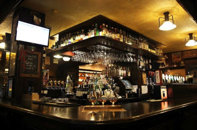 Irish Whiskey Magazine - Whiskey Bars - The Shlebourne Bar Cork 4