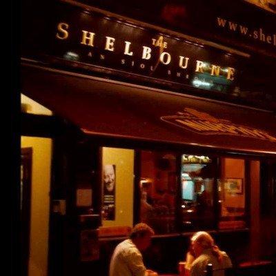 The Shelbourne Bar