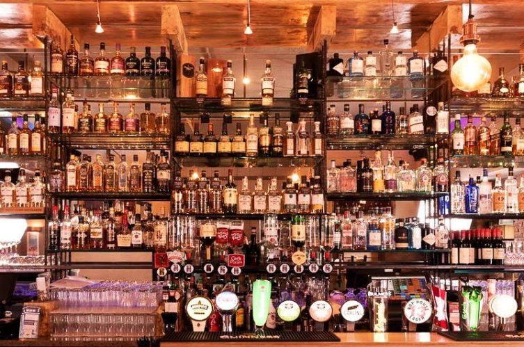 Irish Whiskey Magazine - Whiskey Bars - The Tanyard 2