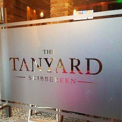 The Tanyard Bar