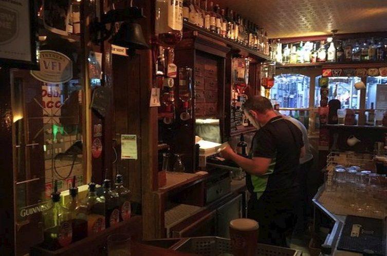 Irish Whiskey Magazine - Whiskey Bars - The Welcome Inn Cork 2