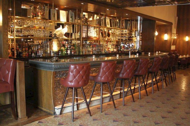 Irish Whiskey Magazine - Whiskey Bars - langtons (1)