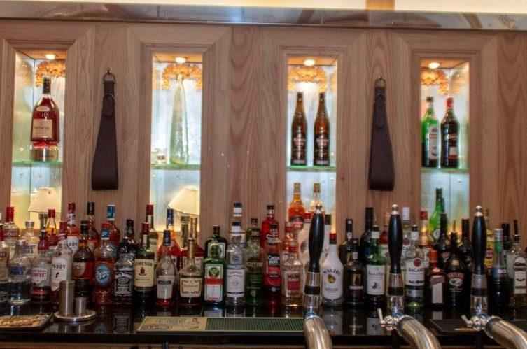 Irish Whiskey Magazine - Whiskey Bars - langtons (2)
