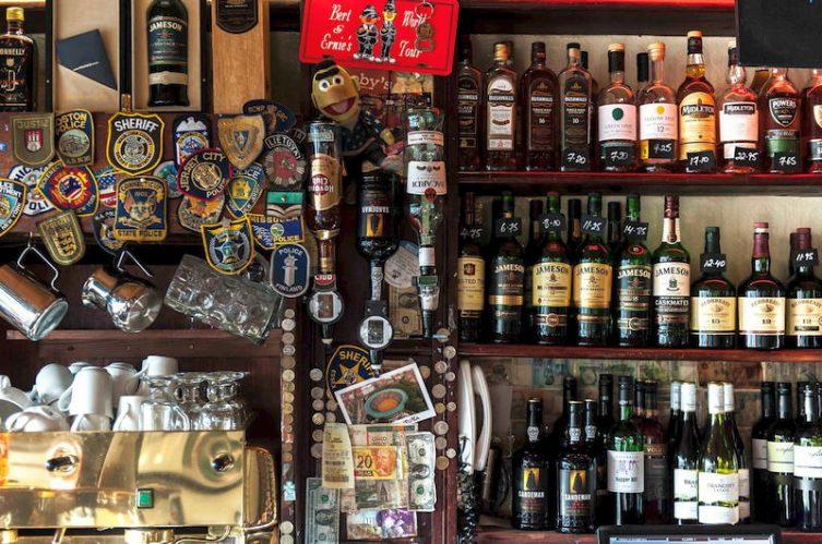 Irish Whiskey Magazine - Whiskey Bars - o'Connels (1)
