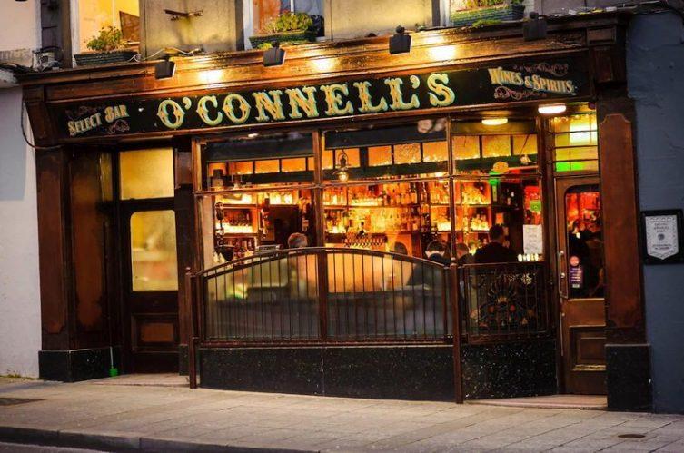 Irish Whiskey Magazine - Whiskey Bars - o'Connels (2)