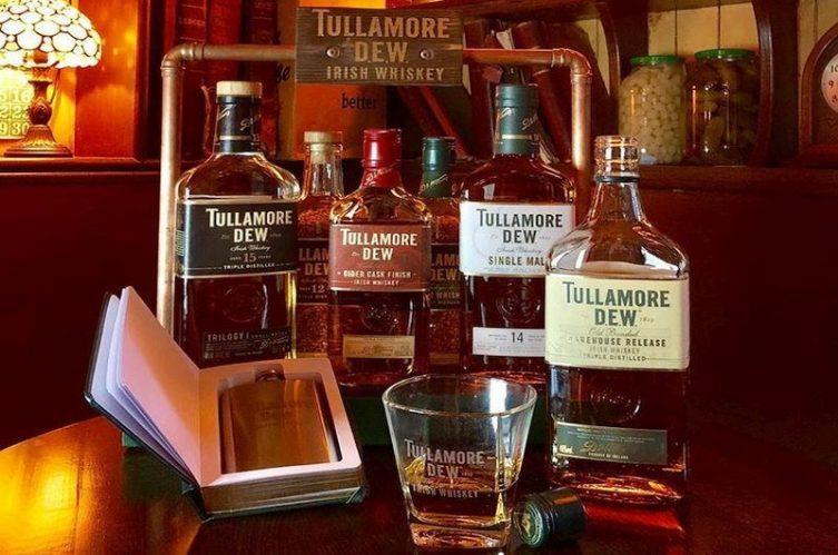 Irish Whiskey Magazine - Whiskey Bars - o'Connels (3)