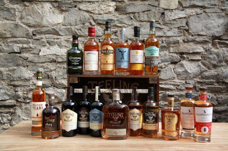 Irish Whiskey Magazine - Whiskey Shops - Baggot Street Wines 2