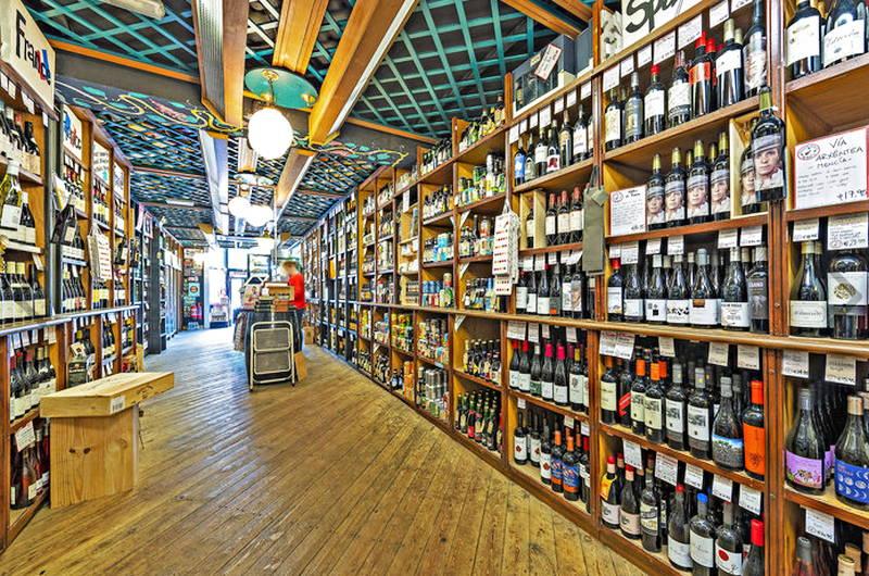 Irish Whiskey Magazine - Whiskey Shops - Baggot Street Wines 4