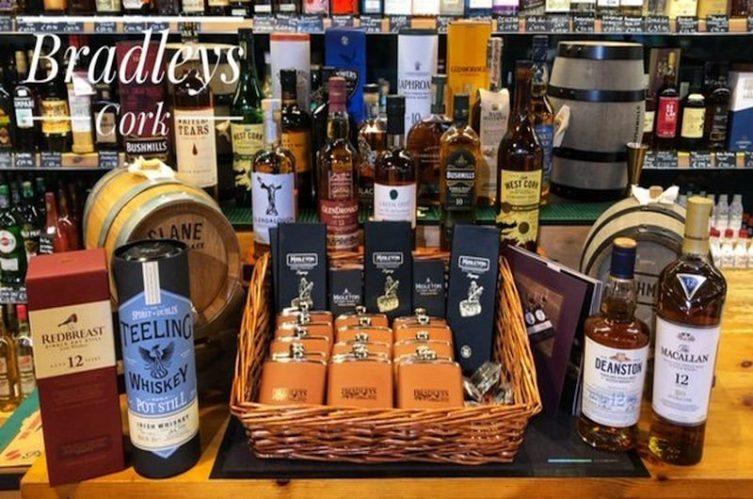 Irish Whiskey Magazine - Whiskey Shops - Bradleys Off Licence 2