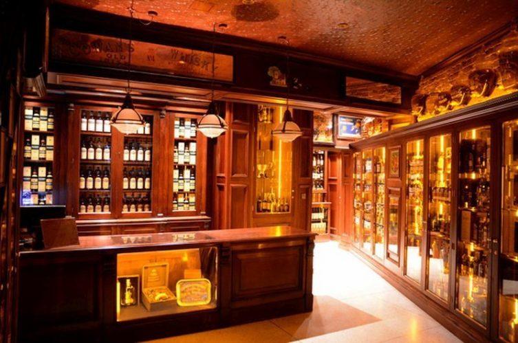 Irish Whiskey Magazine - Whiskey Shops - Friend at Hand 3