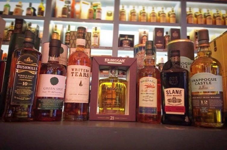 Irish Whiskey Magazine - Whiskey Shops - L Mulligan Whiskey Shop 4