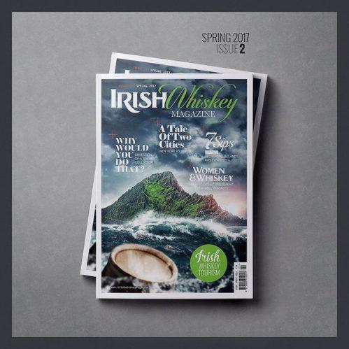 Irish Whiskey Magazine - Issue 2
