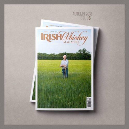 Irish Whiskey Magazine - Issue 6