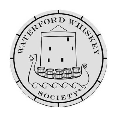 Waterford Whiskey Society Logo small