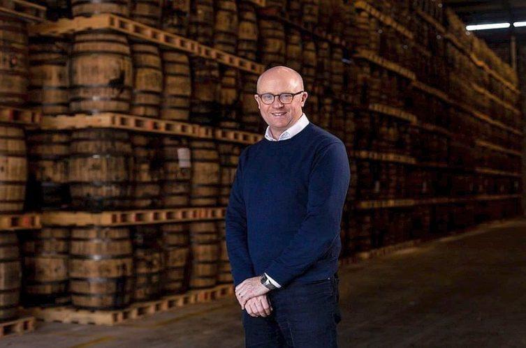 Kevin O'Gorman appointed Master Distiller at Irish Distillers