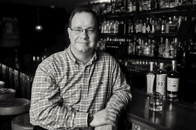 Connacht Whiskey appoints Killian O'Sullivan as Commercial Director