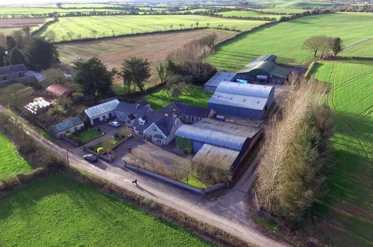 Irish Whiskey Magazine - Tipperary Distillery 2