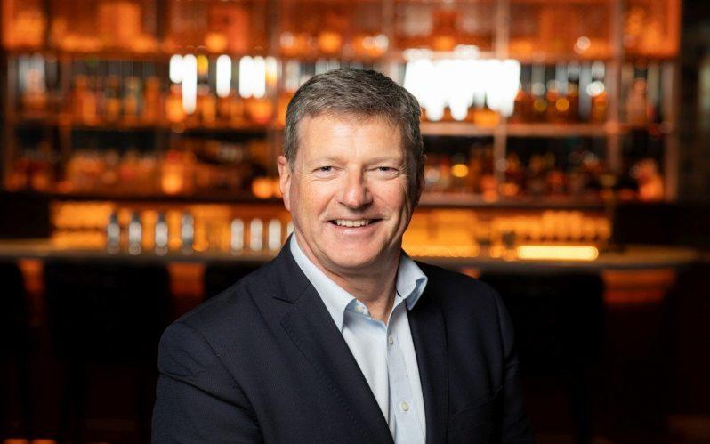 Irish Whiskey Magazine - Irish Distillers release results for 2019/2020