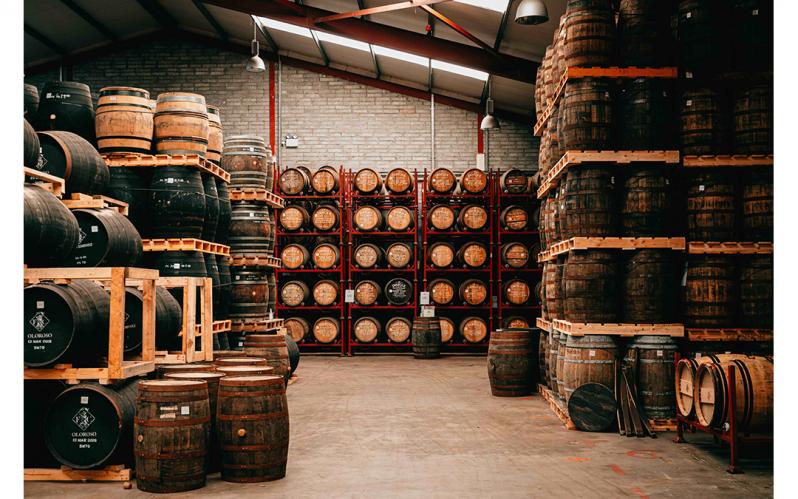 Dingle Distillery launches Descendants cask programme