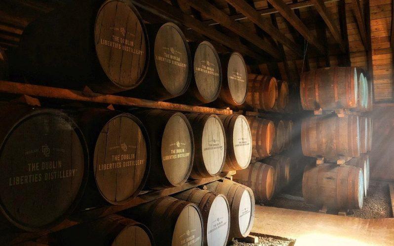The Dublin Liberties Distillery unveils Founders cask programme