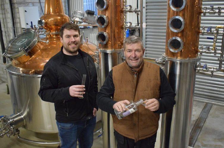 Irish Whiskey Magazine - Glendree Distillery Owners