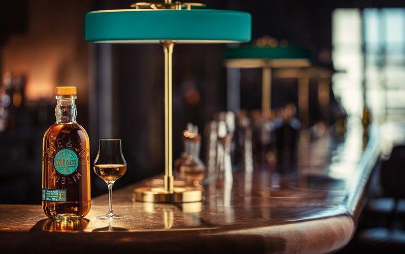 Irish Whiskey Magazine - The home of Irish Whiskey - Roe & Co Cask Strength Single Malt Irish Whiskey