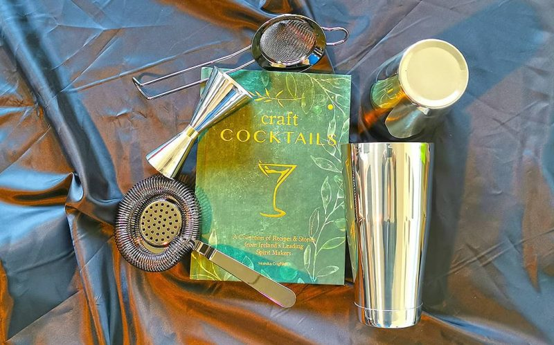 Craft Cocktails – An exceptional concoction