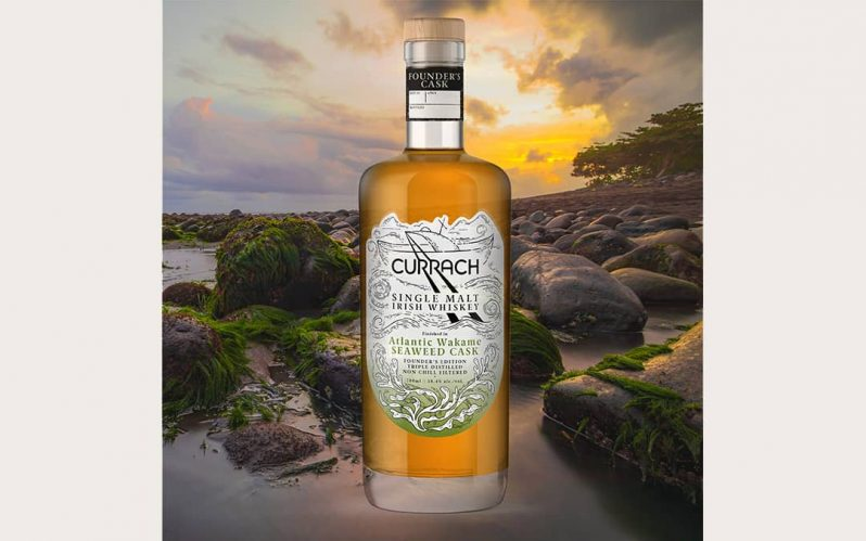 Origin Spirits release second bottling in Currach series