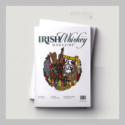 Irish Whiskey Magazine - Issue 10 small