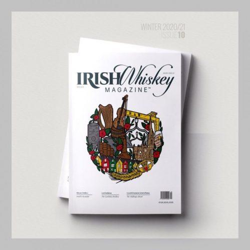 Irish Whiskey Magazine - Issue 10