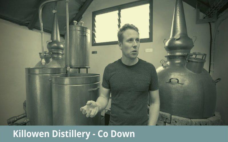 Irish Whiskey Magazine - Killowen Distillery