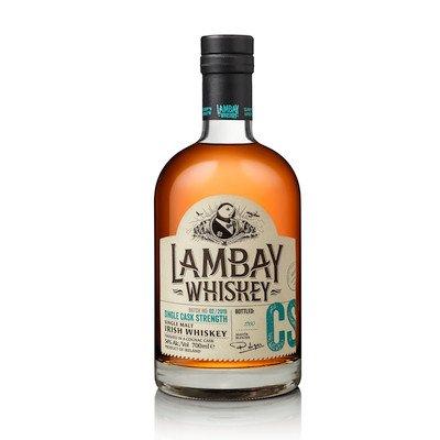 Tastings – Issue 10 – Lambay Cask Strength