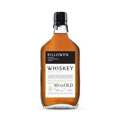 Tastings – Issue 10 – Killowen 10yo Tequila Finish