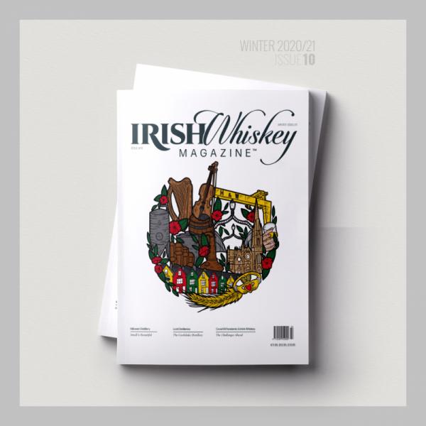 Irish Whiskey Magazine Issue 10