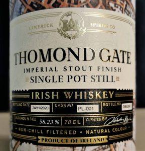 Thomond Gate Pot Still