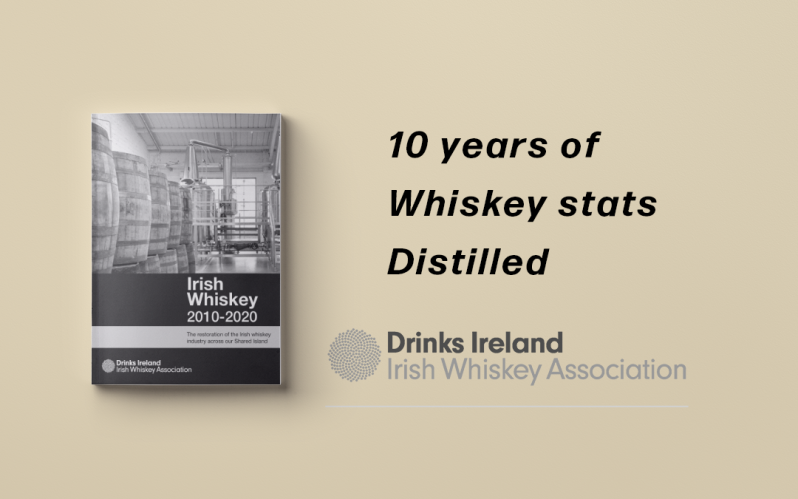 Minister for Finance Paschal Donohoe TD launches Irish whiskey report