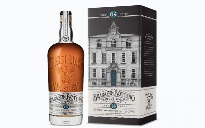 Irish Whiskey Magazine - The home of Irish Whiskey - Teeling Brabazon