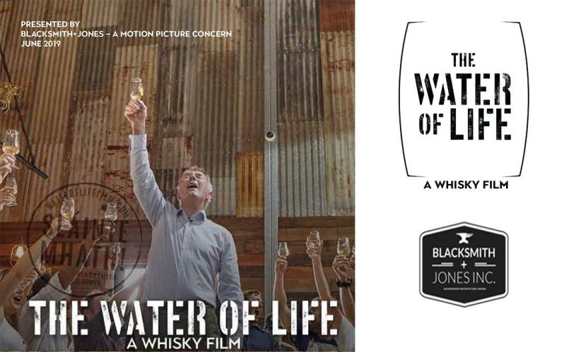 The Water of Life – A Whisky Film – Burns Night launch