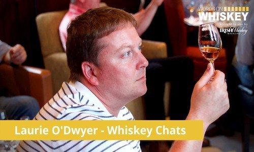 Irish Whiskey Magazine - Words on Whiskey Ep 35