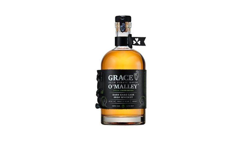 Irish Whiskey Magazine - The home of Irish whiskey - Grace O'Malley Irish Spirits