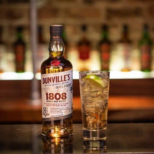 Irish Whiskey Magazine - Dunville's Irish Whiskey 2
