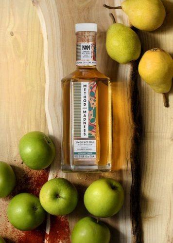 Irish Whiskey Magazine - Method & Madness Mulberry 2