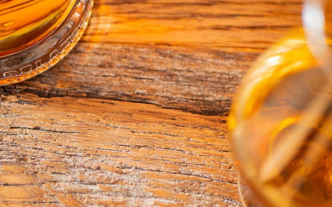 Canada lowers levies on Irish whiskey imports