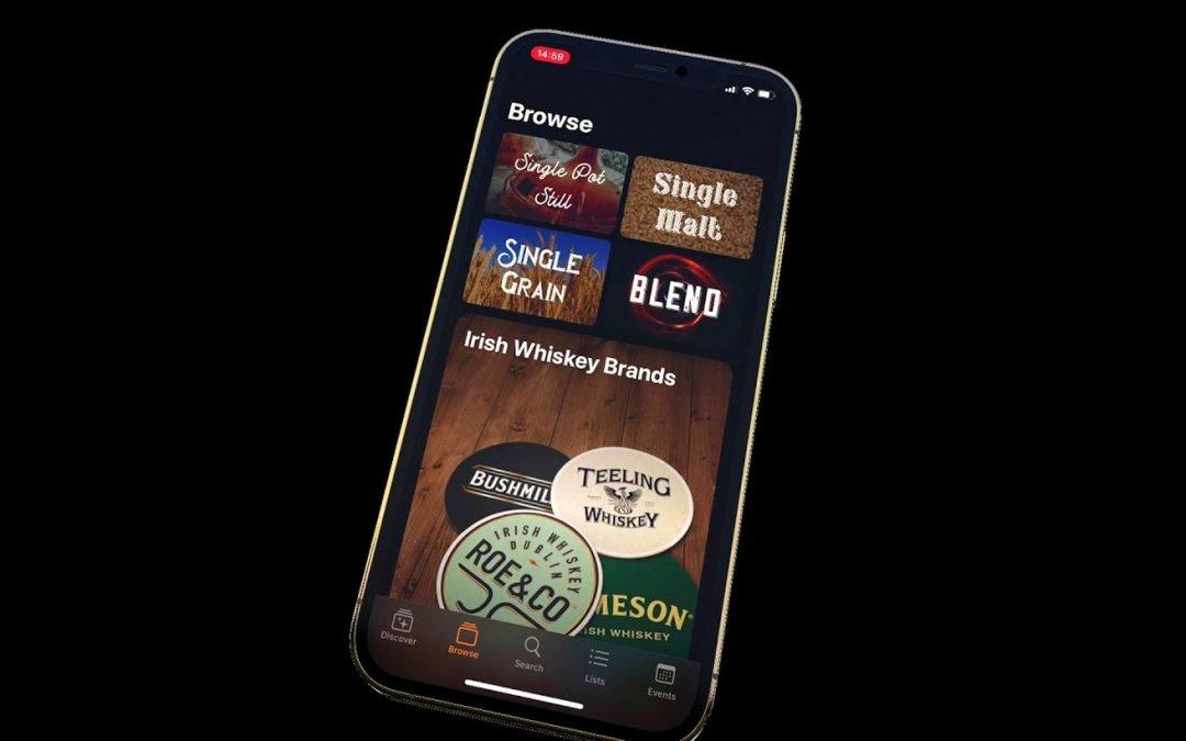 Irish Whiskey Magazine - Irish Whiskey App