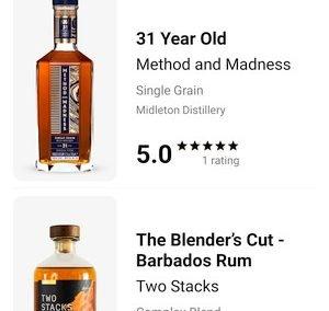 Irish Whiskey Magazine - Irish Whiskey App 4