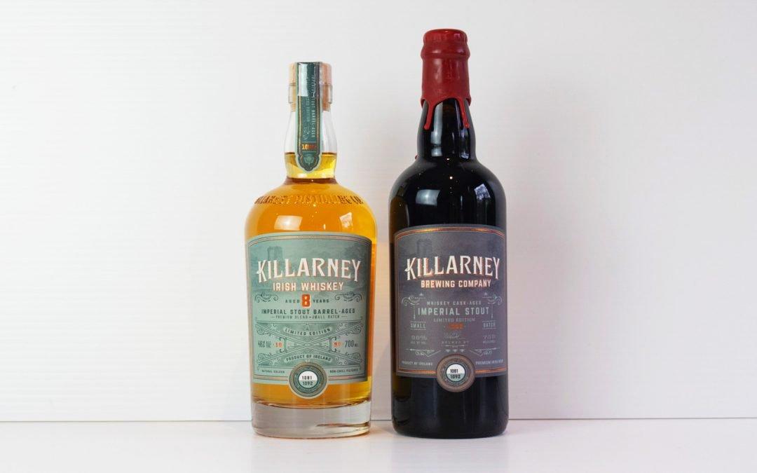 Killarney Brewing Company release stout edition