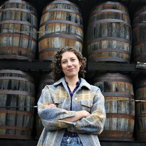 Irish Whiskey Magazine - Sarah Dowling - Irish Whiskey Magazine - #DiscoverIrishWhiskey podcast series