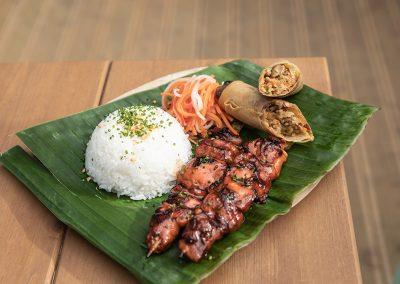 Inihaw na Manok - Bahay Restaurant