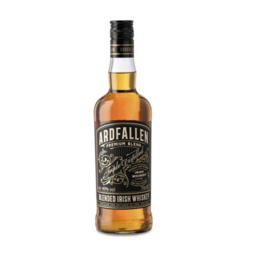 Irish Whiskey Magazine - Ardfallen