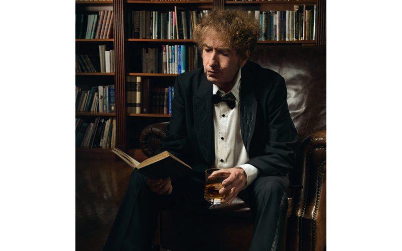 Irish Whiskey Magazine - Bob Dylan of Heavens Door